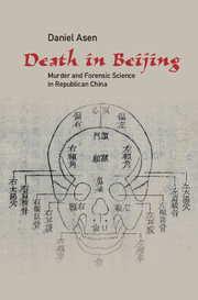 Death in Beijing