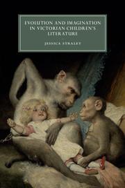 Evolution and Imagination in Victorian Children's Literature