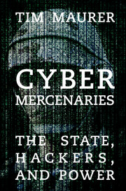 Cyber Mercenaries