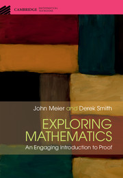 Exploring Mathematics