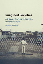 Imagined Societies
