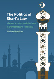The Politics of Shari'a Law
