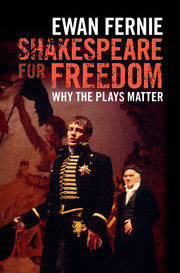 Shakespeare freedom why plays matter renaissance and early modern why the plays matter fandeluxe