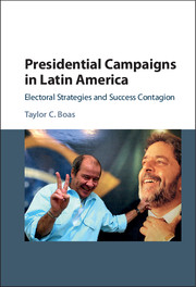 Presidential Campaigns in Latin America
