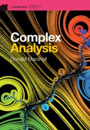 Cambridge Mathematical Textbooks