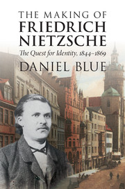 The Making of Friedrich Nietzsche