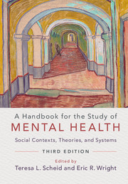 A Handbook for the Study of Mental Health