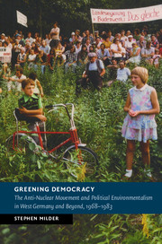 Greening Democracy