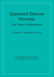 Quantized Detector Networks