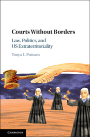 Courts without Borders