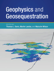 Geophysics and Geosequestration