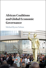 African Coalitions and Global Economic Governance