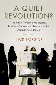 A Quiet Revolution?