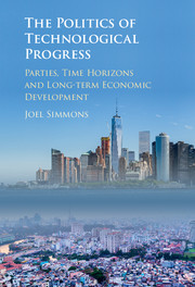 The Politics of Technological Progress
