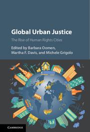 Global Urban Justice