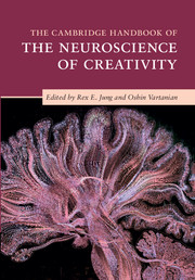 The Cambridge Handbook of the Neuroscience of Creativity