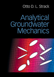 Analytical Groundwater Mechanics