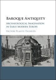 Baroque Antiquity