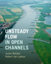 Unsteady Flow in Open Channels