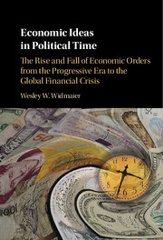 Economic Ideas in Political Time
