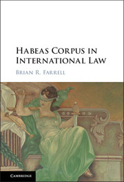 Habeas Corpus in International Law