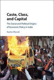 Caste, Class, and Capital