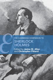 The Cambridge Companion to Sherlock Holmes