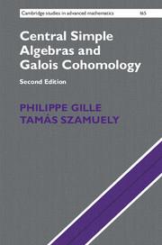 Cambridge Studies in Advanced Mathematics