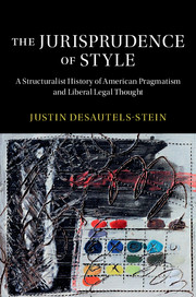 The Jurisprudence of Style