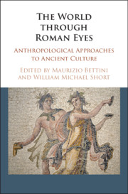 The World through Roman Eyes