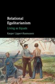 Relational Egalitarianism