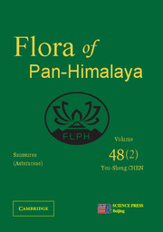 Flora of the Pan-Himalaya