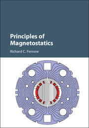 Principles of Magnetostatics