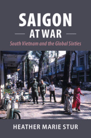 Saigon at War