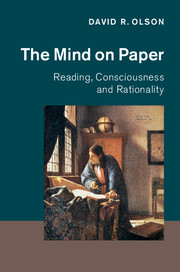 The Mind on Paper