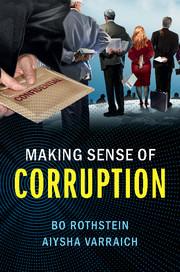 Making Sense of Corruption