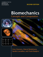 Cambridge Texts in Biomedical Engineering
