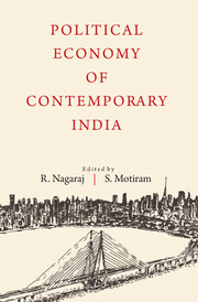 Political Economy of Contemporary India
