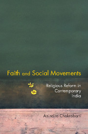 Faith and Social Movements