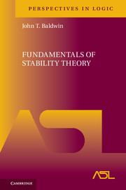 Fundamentals of Stability Theory