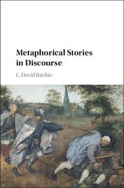 Metaphorical Stories in Discourse