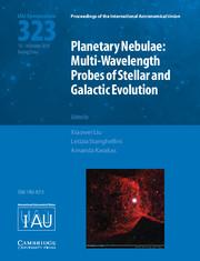 Planetary Nebulae (IAU S323)