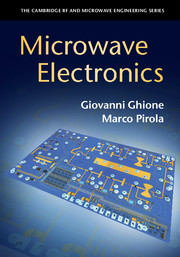 The Cambridge RF and Microwave Engineering Series