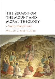 The Sermon on the Mount and Moral Theology