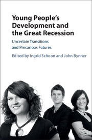Young People's Development and the Great Recession