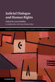 Judicial Dialogue and Human Rights
