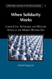When solidarity works cover