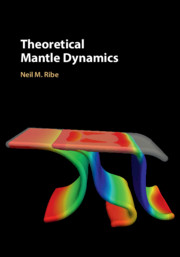 Theoretical Mantle Dynamics