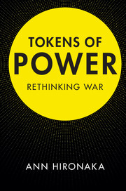 Tokens of Power