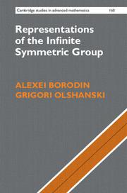 Representations of the Infinite Symmetric Group